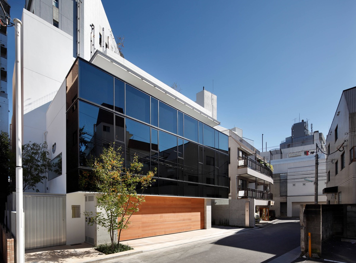 Japanese Home Fusing Modern And Traditional Ideas images 1