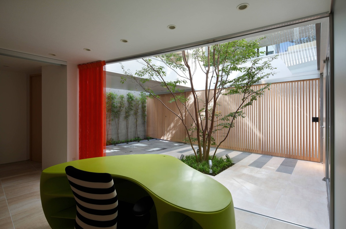 Japanese Home Fusing Modern And Traditional Ideas images 9