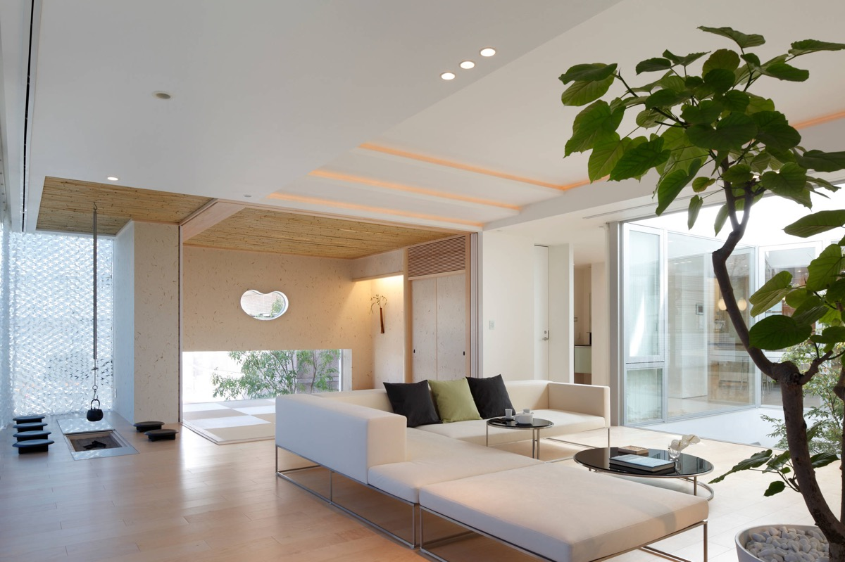 Japanese Home Fusing Modern And Traditional Ideas images 15