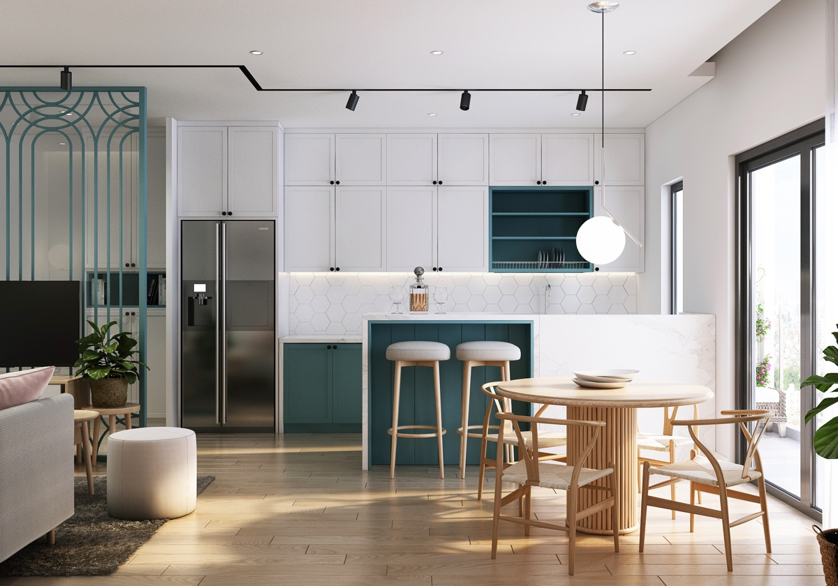 galley kitchen ideas contemporary 10 50 gorgeous galley kitchens and tips you can use from them