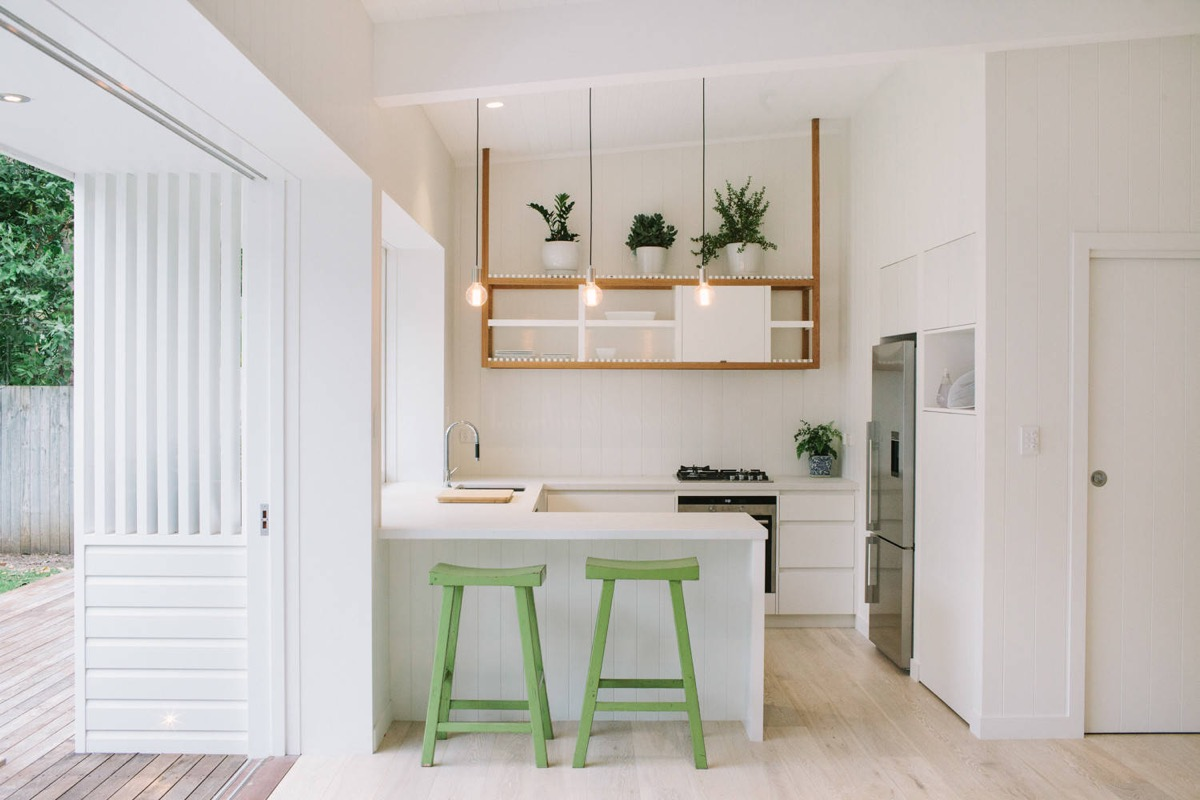 50 Unique U-Shaped Kitchens And Tips You Can Use From Them