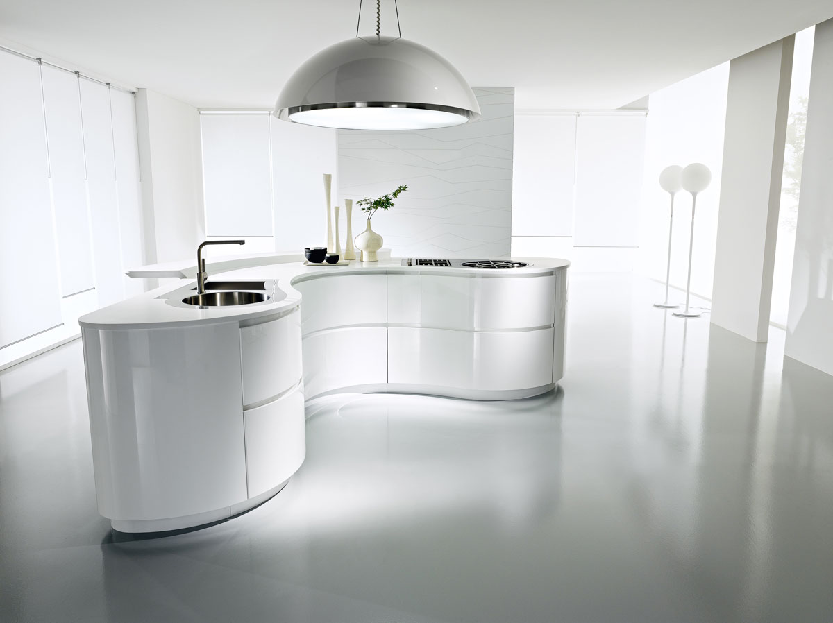 50 Unique U-Shaped Kitchens And Tips You Can Use From Them images 39