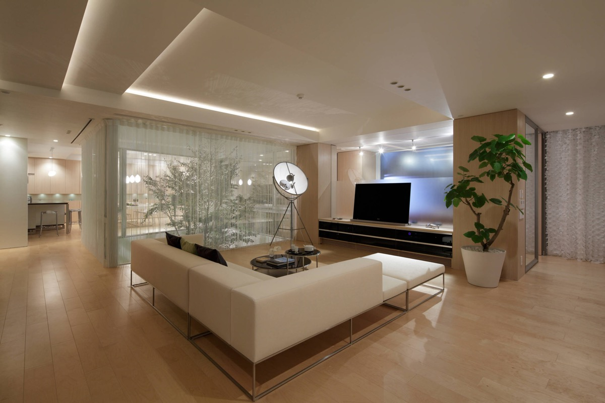Japanese Home Fusing Modern And Traditional Ideas images 12