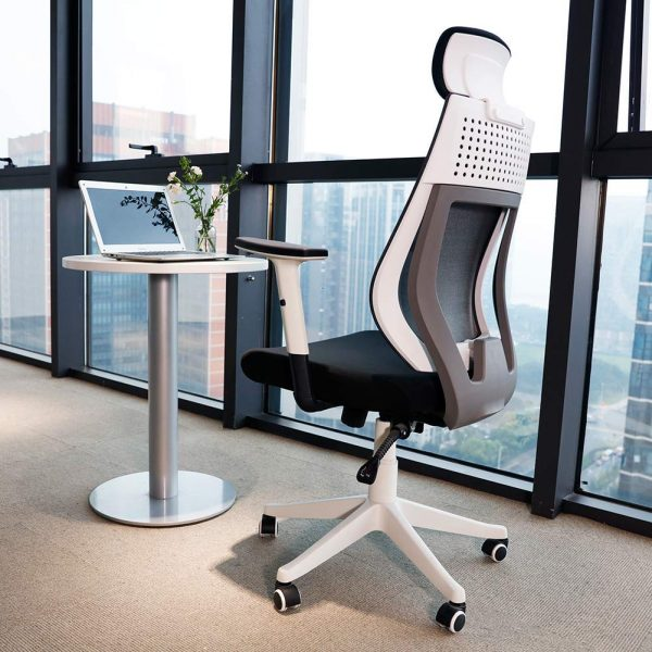 31 Beautiful Computer Chairs That Are Comfortable And Stylish