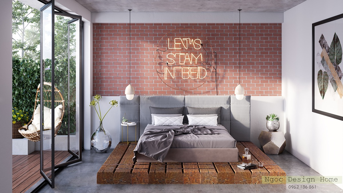 51 Modern Bedrooms With Tips To Help You Design ...