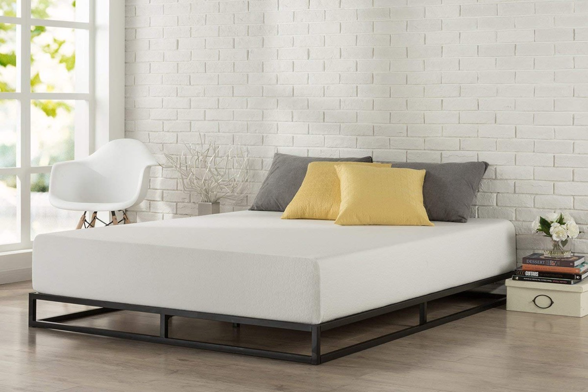 51 Modern Platform Beds To Refresh Your Bedroom