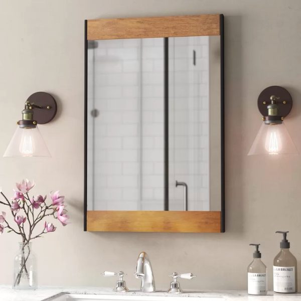 43 Stylish Vanity Mirrors To Update Your Bathroom or Makeup Table