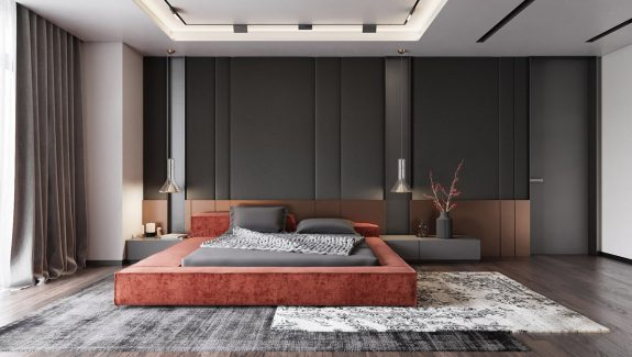 51 Modern Bedrooms With Tips To Help You Design & Accessorize Yours