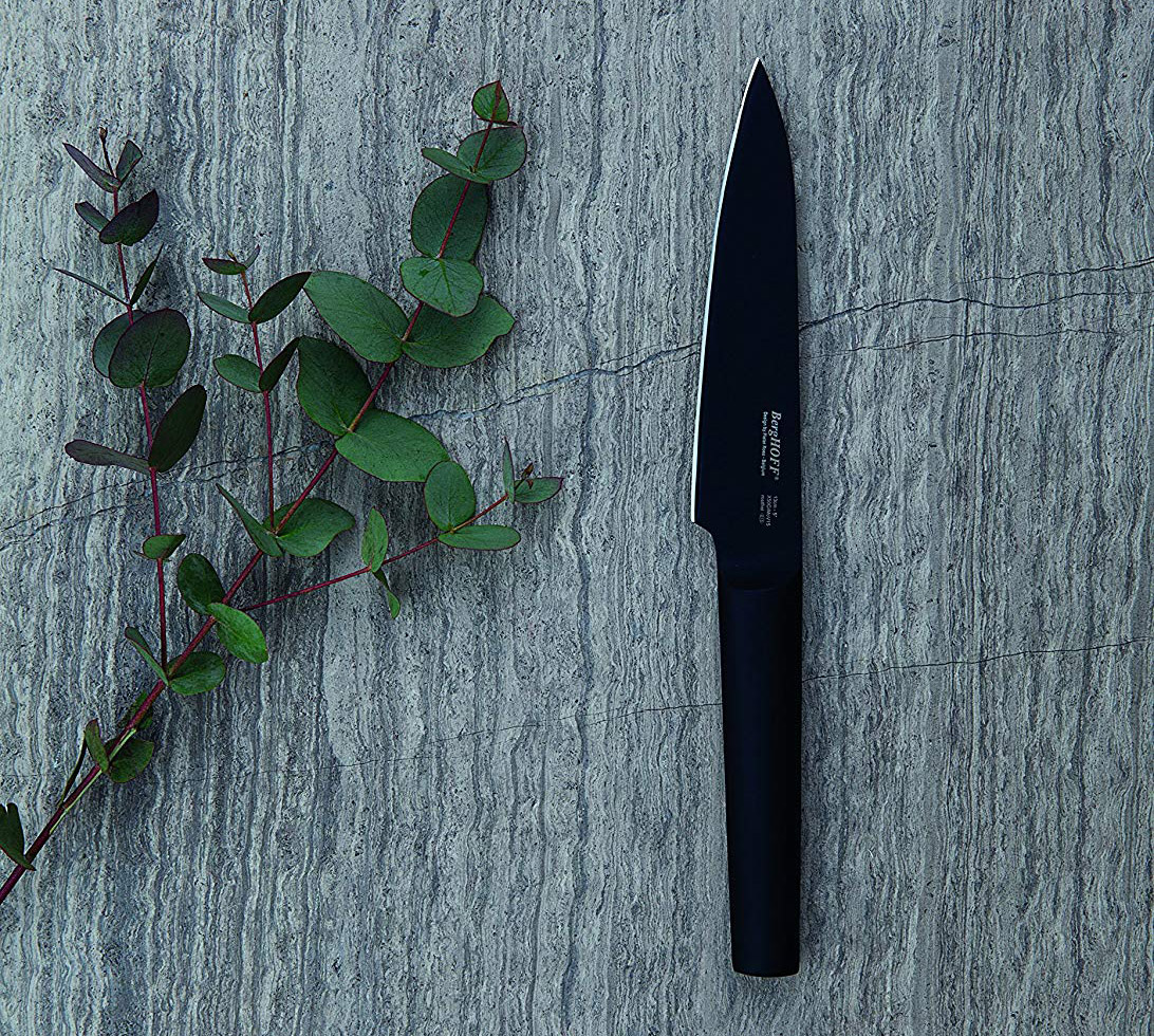 Product Of The Week: A Beautiful Knife Set & Holder images 1