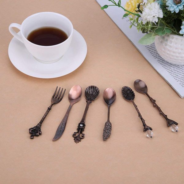 Product Of The Week: Creative Stirring Spoons