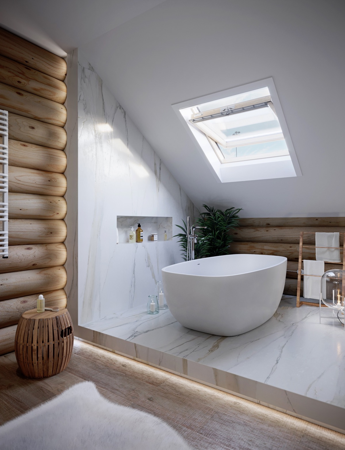 15 Visualizer Nurik Karanavidani Indoor Skylights
