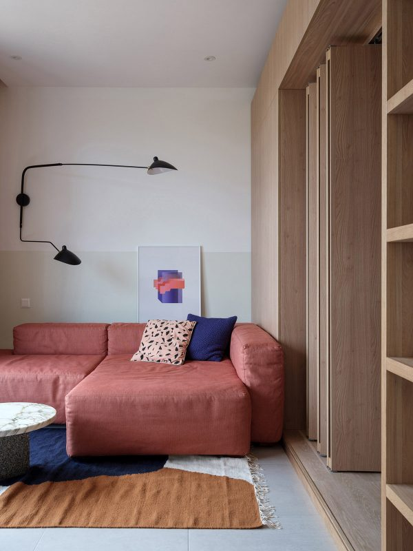 3 Small Home Interiors With Their Own Sense Of Style
