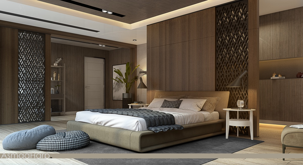 40 Luxury Bedrooms With Images Tips Accessories To Help You Mesmerizing Bedroom Concepts Concept Interior