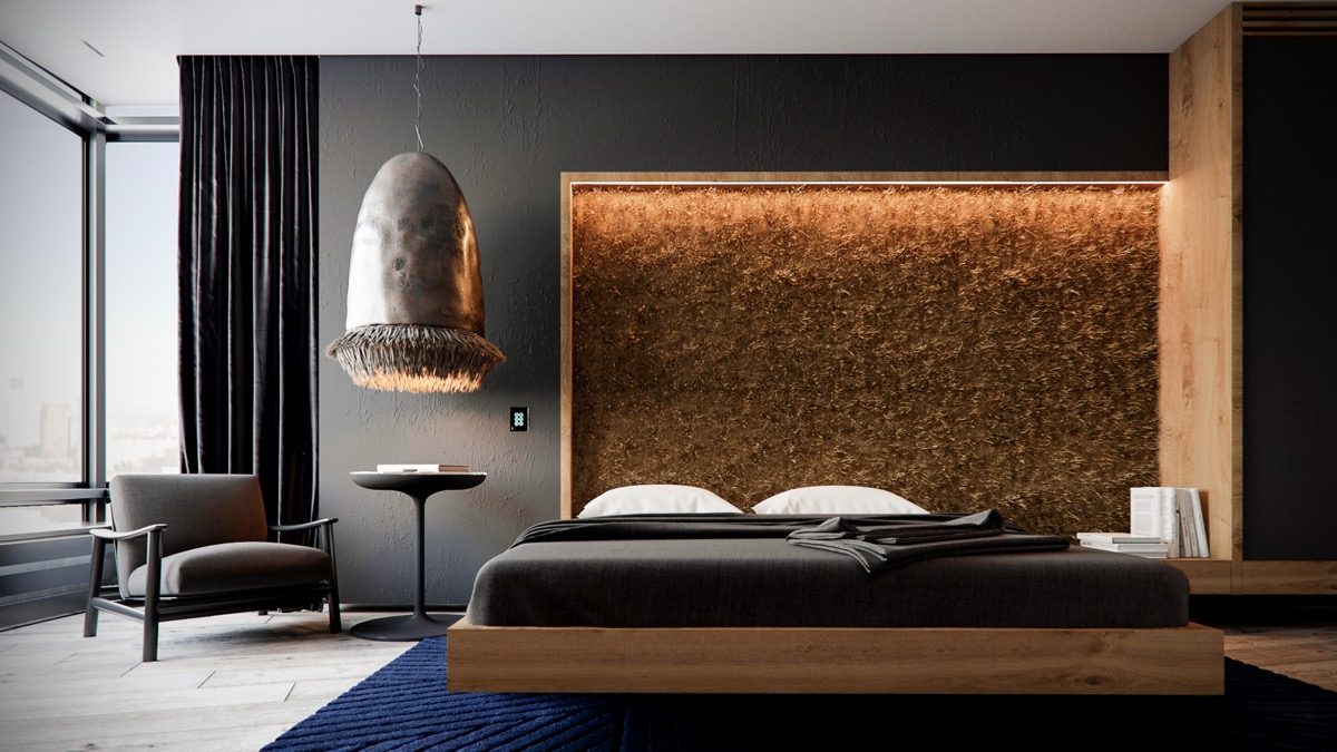 51 Luxury Bedrooms With Images, Tips & Accessories To Help ...