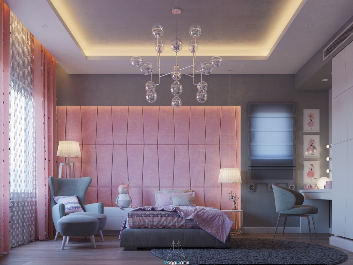 . 51 Luxury Bedrooms With Images  Tips   Accessories To Help You
