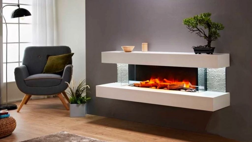 Non Ethanol Gas >> 51 Modern Fireplace Designs To Fill Your Home With Style ...