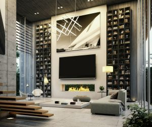 Living Room Designs | Interior Design Ideas