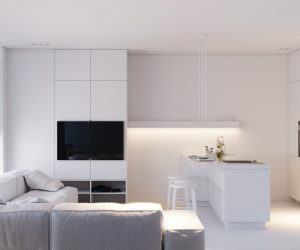 White | Interior Design Ideas