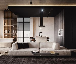 apartment | Interior Design Ideas - Part 2