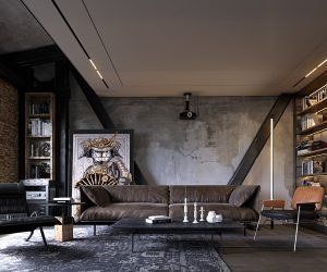 industrial interior design ideas rh home designing com industrial interior design home