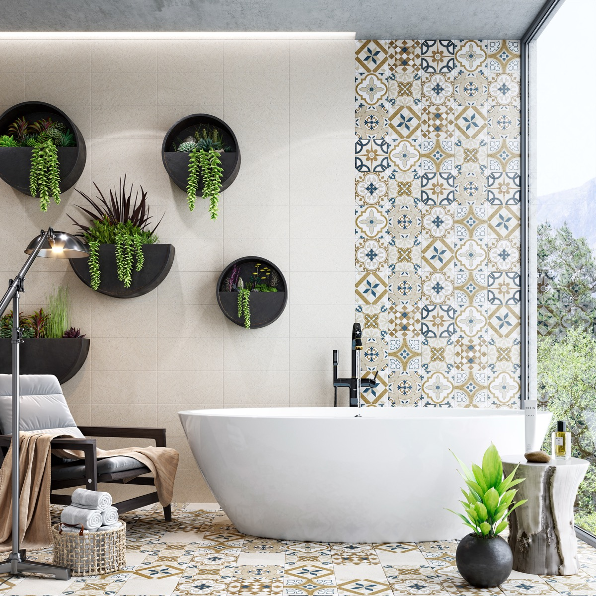 51 Modern Bathroom Design Ideas Plus Tips On How To ...