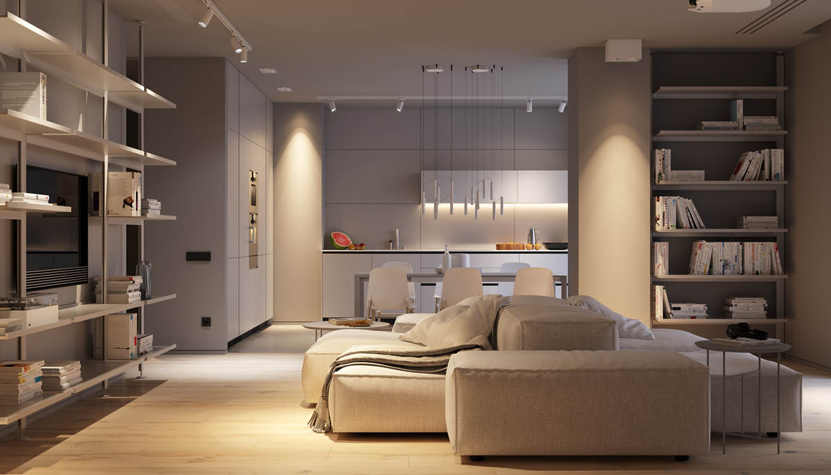 4 Grey Decor Schemes With A Softer Side