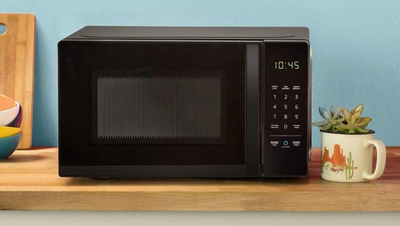 Product Of The Week: Amazon Alexa Controlled Microwave
