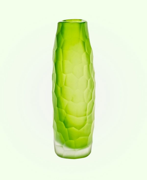 BUY IT & 51 Glass Vases To Fill Your Home With Flowers And Delight