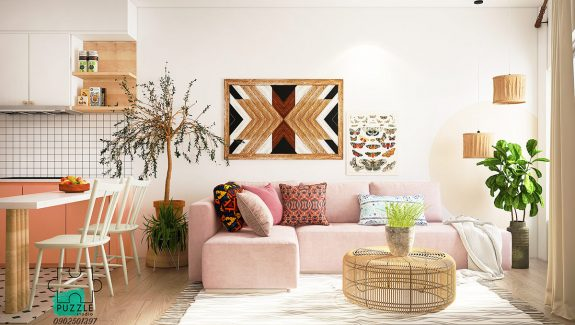 Bohemian Style Home Decor: Accessories, Images And Tips To Help You Decorate