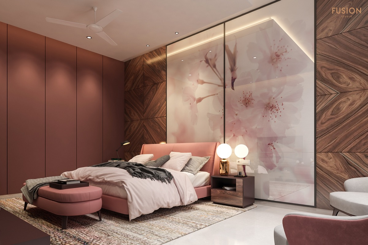 101 Pink Bedrooms With Images Tips And Accessories To Help You Decorate Yours,Longhorn Parmesan Crusted Chicken Nutrition Facts