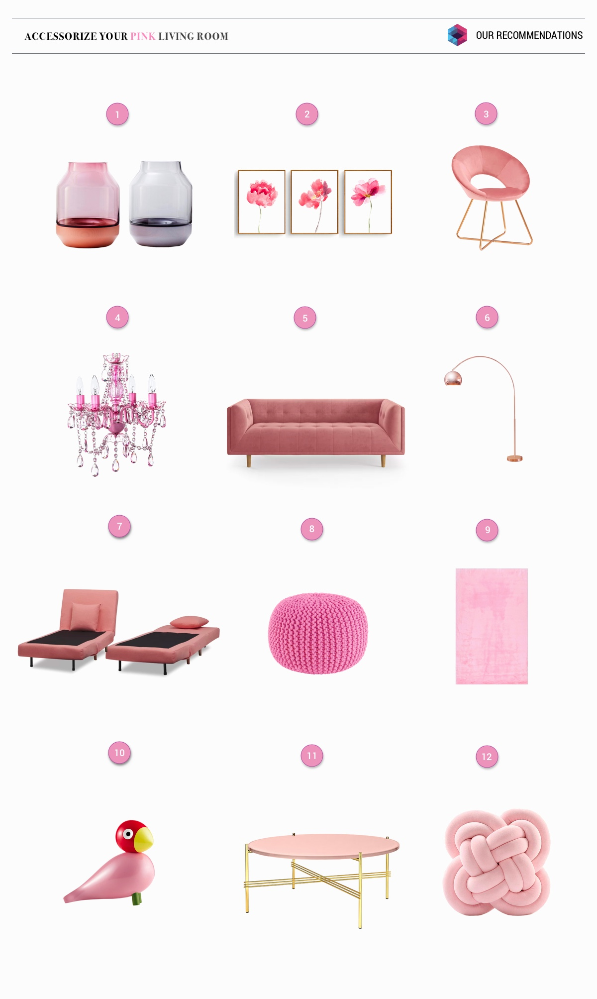 Amazing 51 Pink Living Rooms With Tips Ideas And Accessories To Download Free Architecture Designs Scobabritishbridgeorg