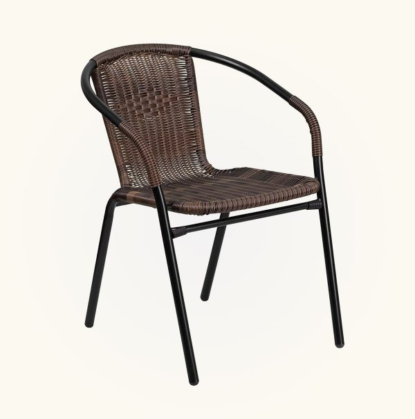 51 Wicker And Rattan Chairs To Add Warmth Comfort Any Space