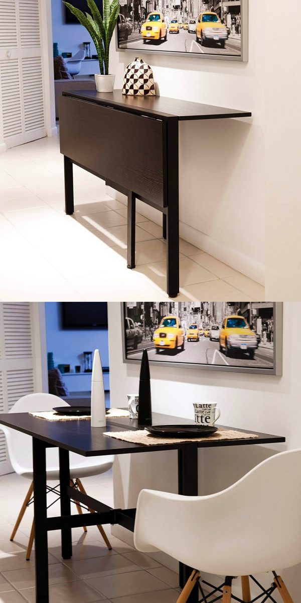 41 Extendable Dining Tables To Maximize Your Space