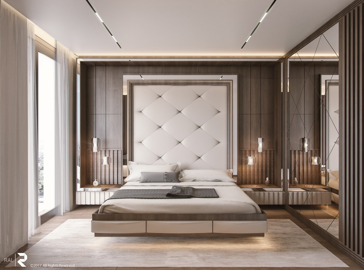 40 Transitional Bedrooms That Beautifully Bridge Modern And Traditional,Fractal Design Define S Nano