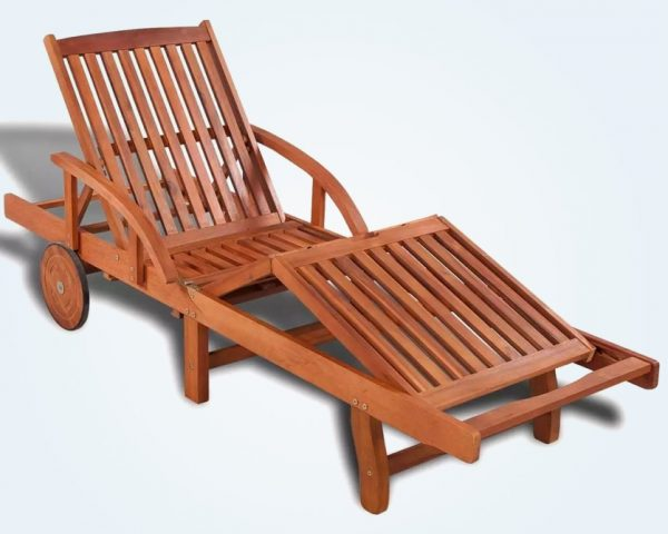 Tommy Bahama Outdoor Cushions, 51 Outdoor Chaise Lounge Chairs To Soak Up The Sun