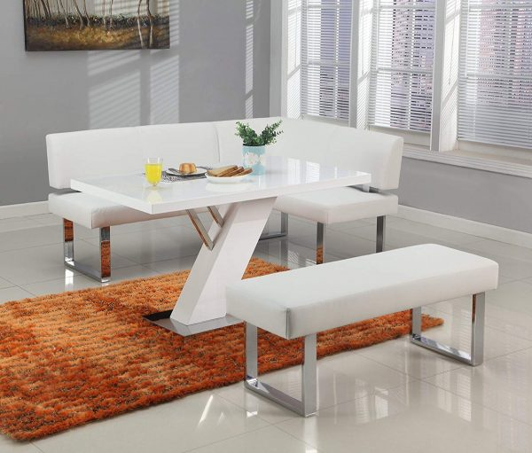 51 Dining Benches To Transform And Elevate Your Kitchen Table
