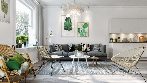 5 Decor Themes That Explore The Breadth Of The Scandinavian Style