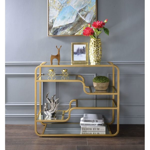 51 Entryway Tables To Create A Stylish First Impression