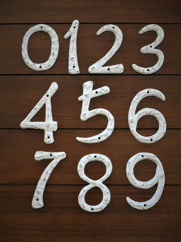 "LED ADDRESS SIGN 3D BACKLIT PLAQUE HOUSE FLOATING NUMBERS 5/"" BEAUTIFUL /& CLASSY!"