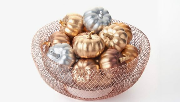 Product Of The Week: A Beautiful Decorative Fruit Bowl
