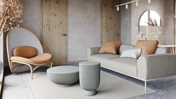 Harnessing the Charm Of Wabi-Sabi In Interior Design