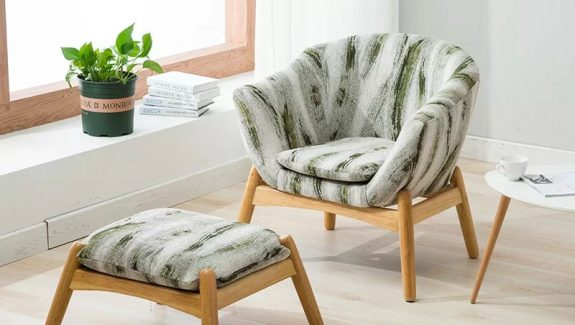 51 Barrel Chairs with Statement-Piece Potential