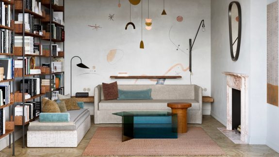 3 Examples That Show How To Go Full Mid Century Modern