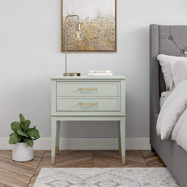51 Bedside Tables That Blend Convenience And Style In The Bedroom,Weekly Bedroom Cleaning Checklist