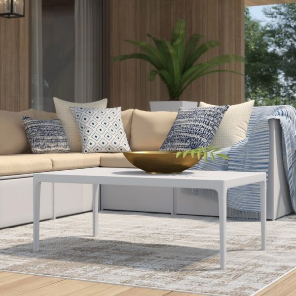 Home Design Ideas and Tips: modernn outdoor coffee table cheap patio furniture ideas and inspiration for modern balcony poolside veranda