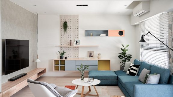 Pink And Blue Interior Design: Examples, Design Tips And Accessory Recommendations