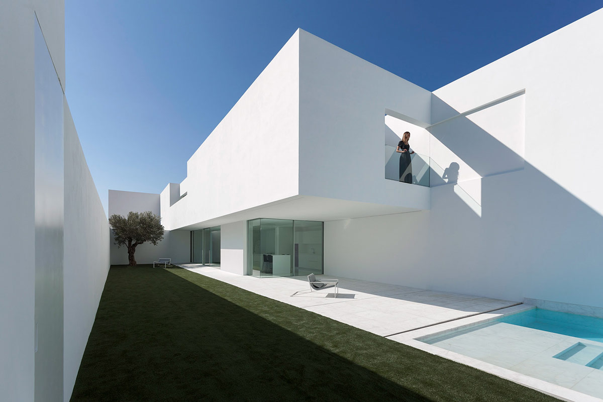 Home Design Ideas and Tips: modern architecture