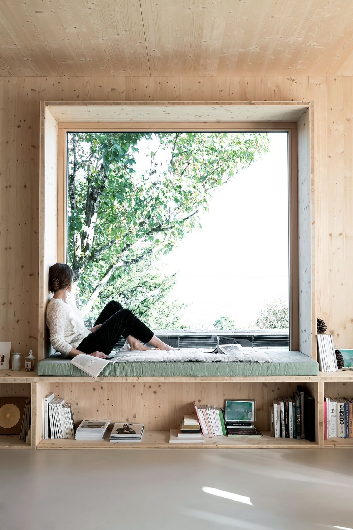 51 Window Seats To Make You Reimagine The Lowly Window Sill