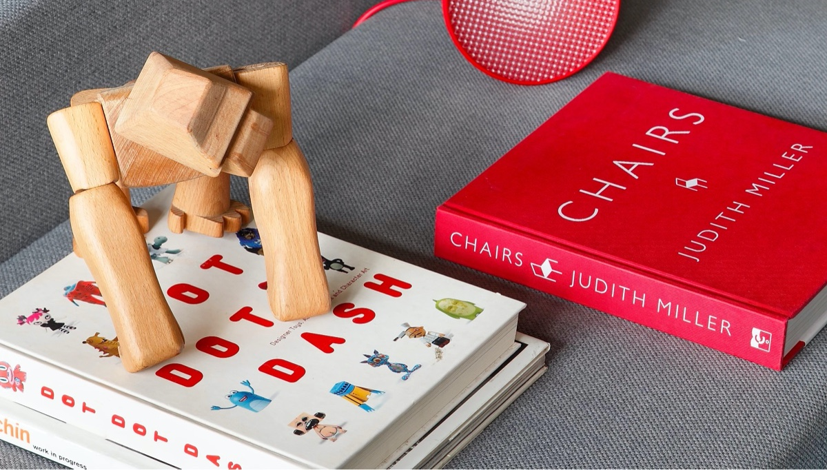 51 Coffee Table Books To Entertain And Accessorize