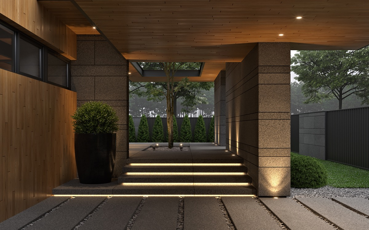 51 Fantastic Front Door Entrance Ideas With Tips To Help You Design Yours